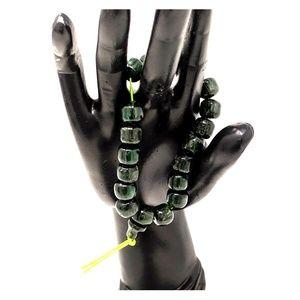 Buddhist Mala Bead Prayer Bracelet